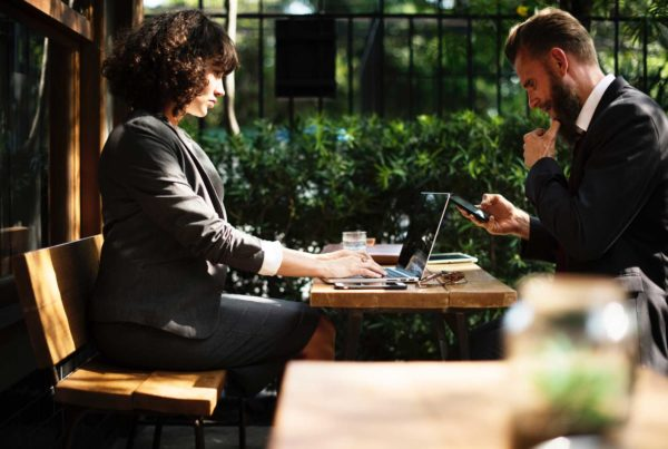 Healthy client-vendor relationship leads to a healthy outcome
